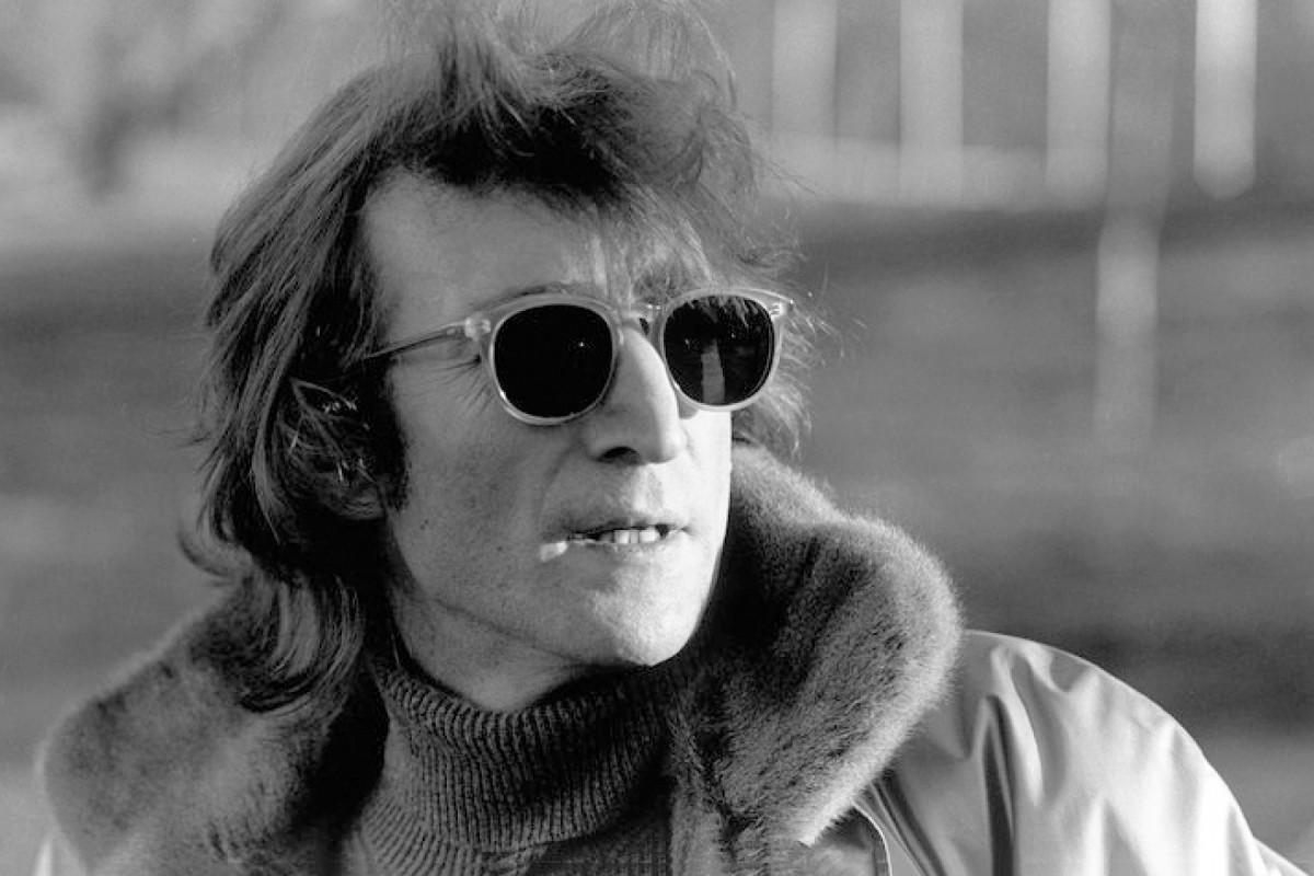 John Lennon, 1980